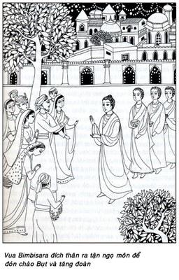 Đường Xưa Mây Trắng - Chương 30: Venuvana
