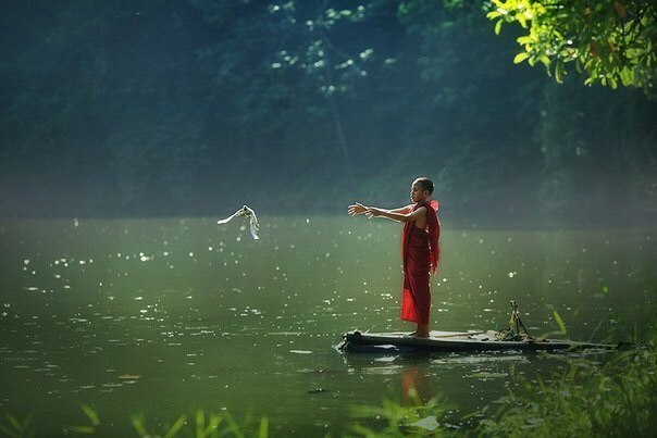 Duyên nợ và lời Phật dạy trong tình yên đáng suy ngẫm
