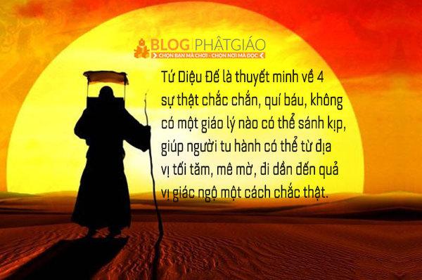 Giáo Trình Phật Học - 02. Tứ Diệu Đế