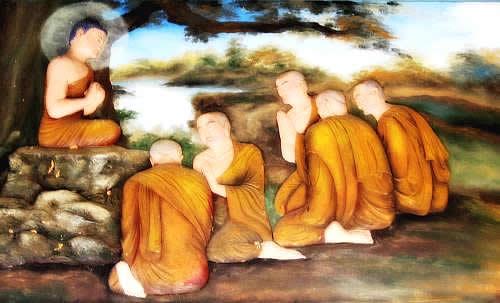 Giáo Trình Phật Học - 03. Con đường chánh đạo