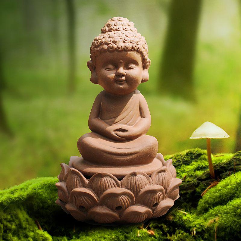 Giáo Trình Phật Học - 05. Quy luật của nghiệp