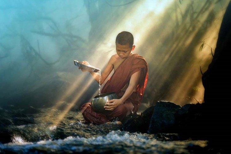 Giáo Trình Phật Học - 06. Chết & Tái Sinh