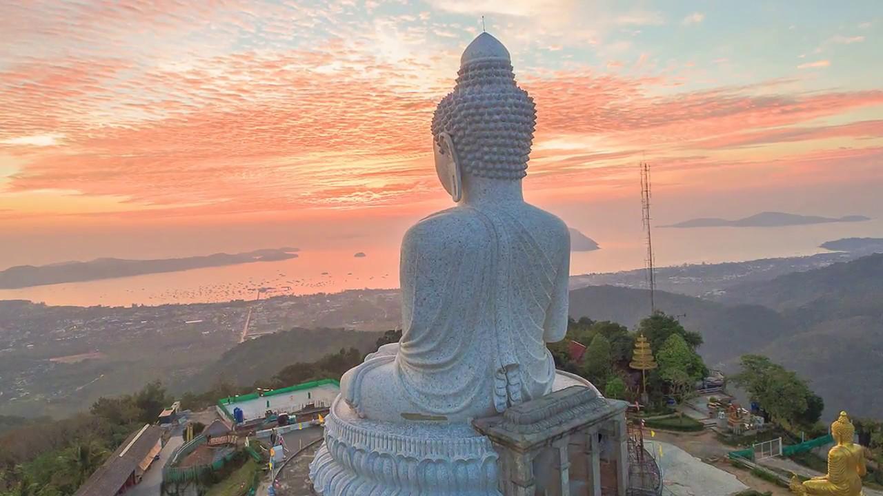 Giáo Trình Phật Học - 08. Những Chu Kỳ Thế Giới Khi Những Đức Phật Xuất Hiện