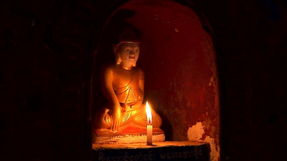 Giáo Trình Phật Học - 10. Năm Giới Hạnh Về Đạo Đức