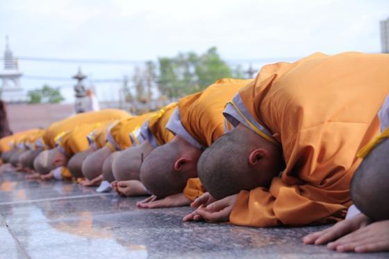 Giáo Trình Phật Học - 11. Mười Căn Bản Của Hành Động Công Đức - Dẫn Nhập