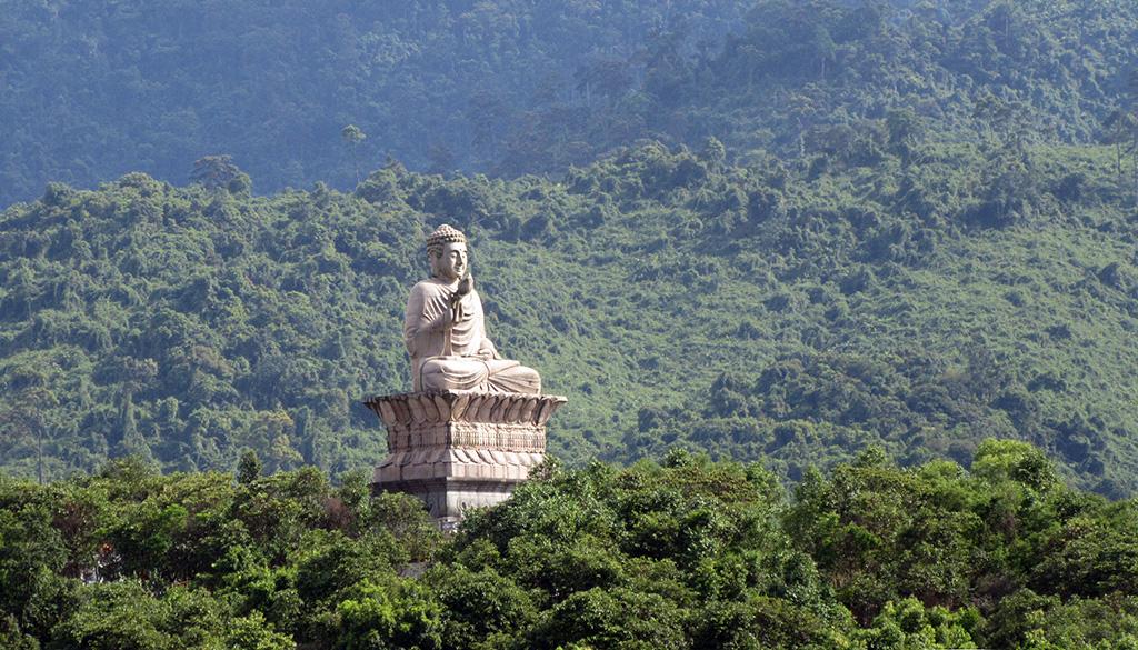 """Giáo Trình Phật Học - 15. """"Thiền Minh Sát"""" Của Phật Giáo"""