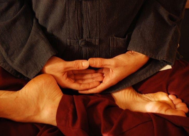 Giáo Trình Phật Học - 16. Tưởng Niệm Phật, Pháp, Tăng