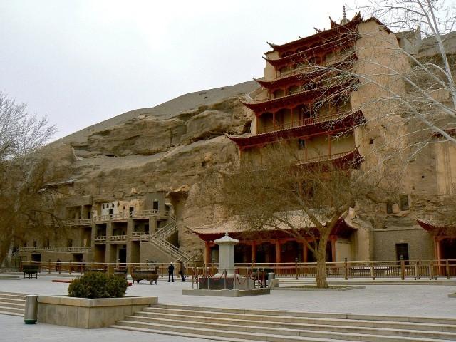 Hang Mạc Cao Đôn Hoàng