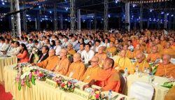 Hoằng pháp là Phật sự của tứ chúng