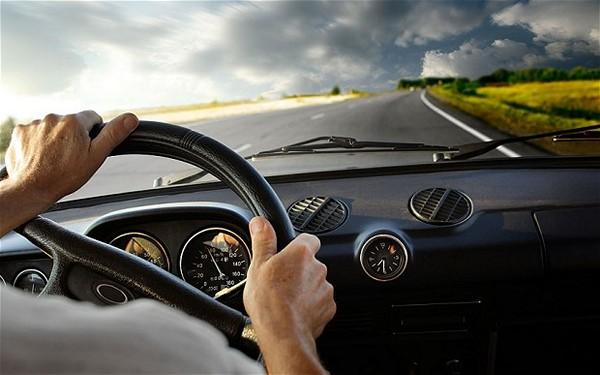 Khéo biết tu trong lúc lái xe