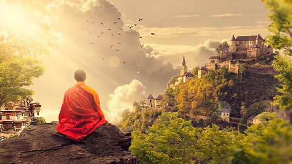 Lợi ích tu học Phật pháp