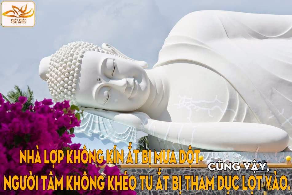 Lời Phật dạy trong Kinh Pháp Cú