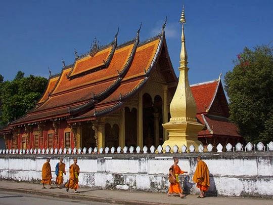 Mối quan hệ hữu nghị giữa Phật giáo 3 nước Đông Dương