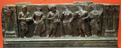 Nghệ thuật Gandharan