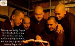 Nghĩ về hệ thống giáo dục Phật giáo Việt Nam 1