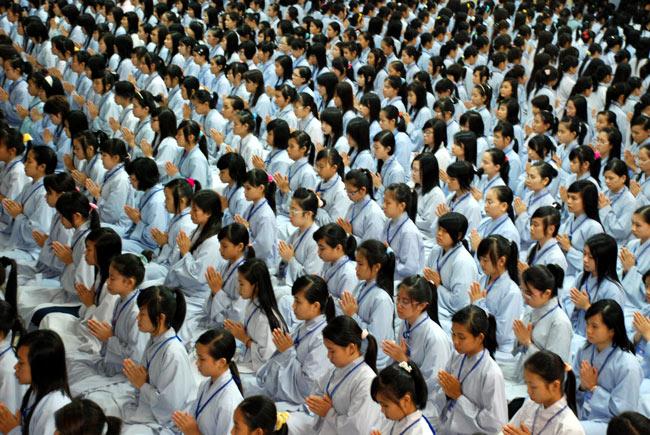 Ngũ giới với Giáo dục kỹ năng sống cho học sinh