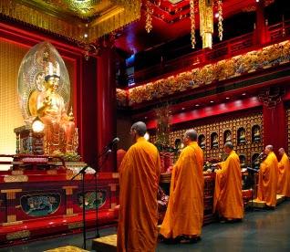 Người Phật Tử Chân Chánh