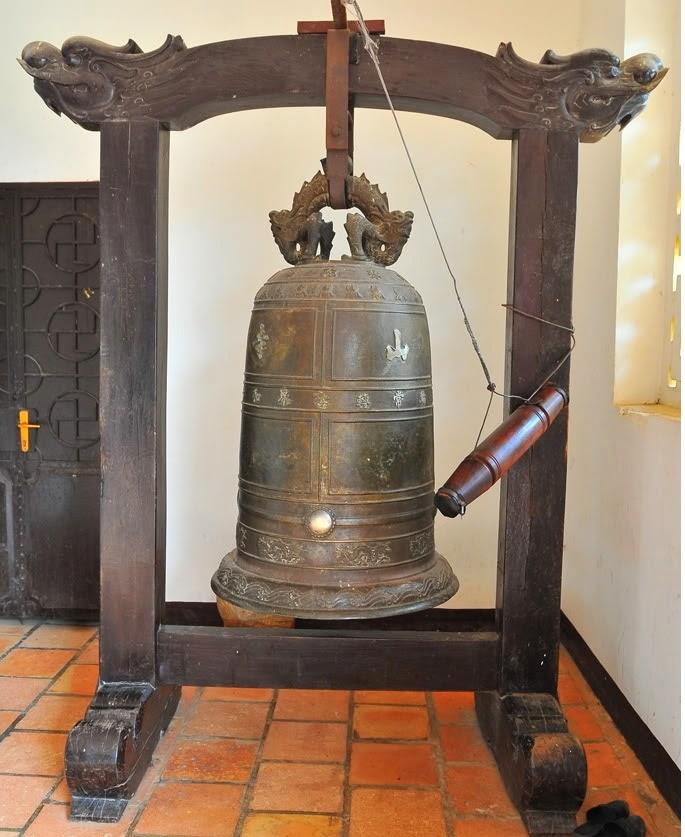 Nhớ chùa Linh Sơn - Đà Lạt