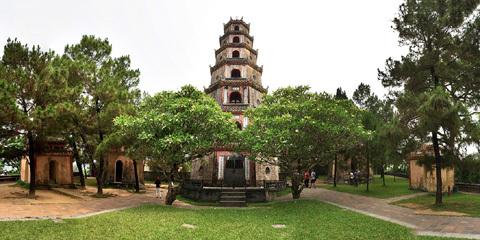 Những ngôi chùa đẹp nhất Việt Nam