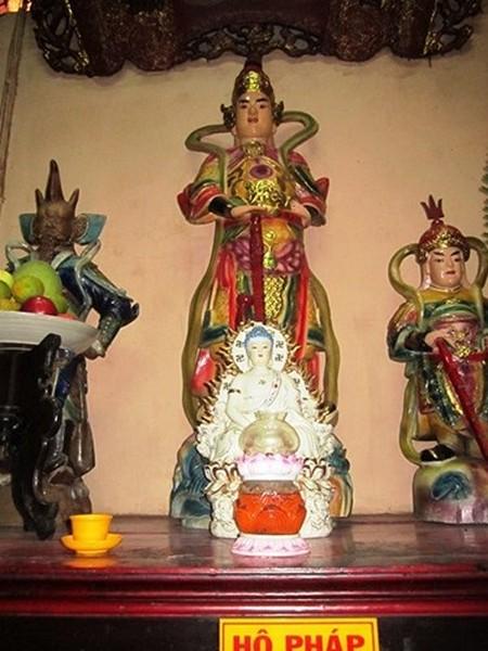 Những ngôi chùa hơn 200 năm tuổi ở Tp.HCM