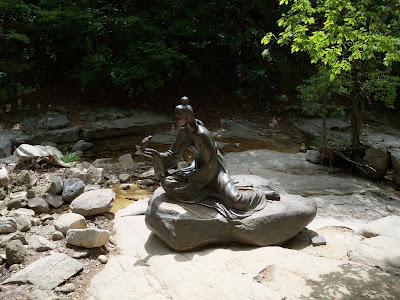 Những ngôi cổ tự Đại Hàn: linh thiêng và tĩnh lặng (P3)