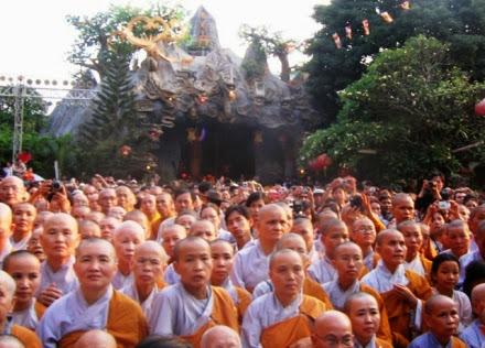 Những phép tắc cần biết của người Phật tử