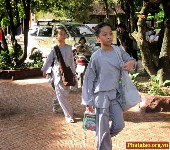 Phật Pháp có ích gì cho trẻ con?