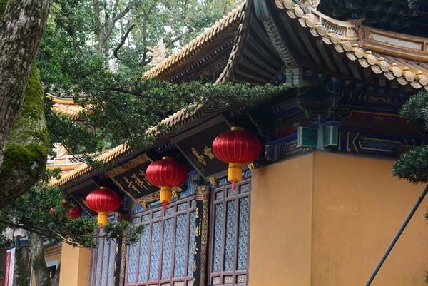 Phổ Đà Sơn - đất Phật linh thiêng bậc nhất Trung Quốc