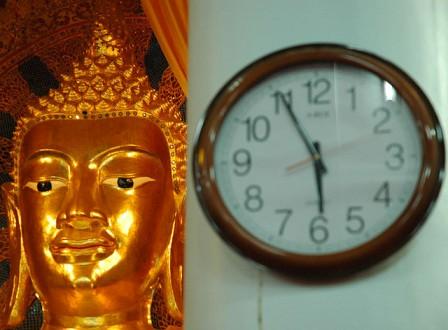 Sáu thủ thuật làm chủ thời gian theo lời Phật dạy
