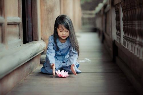 Tâm hồn trẻ thơ