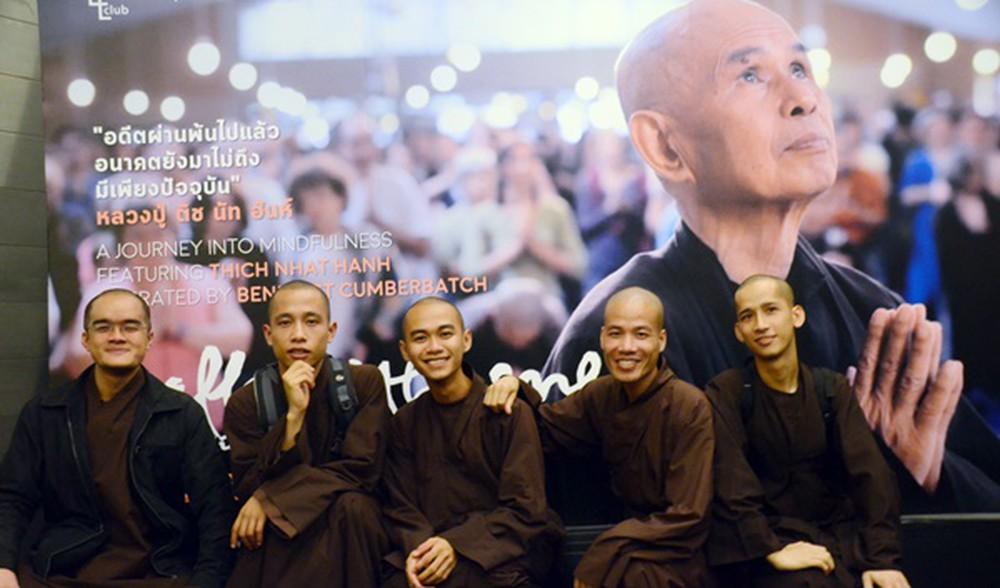 Tăng Ni Trẻ Với Việc Chuyển Tải Giáo Lý Phật Đà Trong Xã Hội Ngày Nay