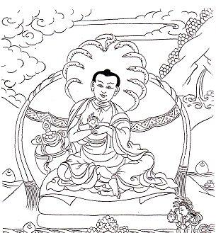 Tánh Không trong truyền thống Phật giáo Tây Tạng (P4)