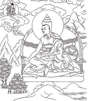 Tánh Không trong truyền thống Phật giáo Tây Tạng (P5)