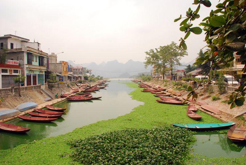 Thăm Suối Yến - Chùa Hương