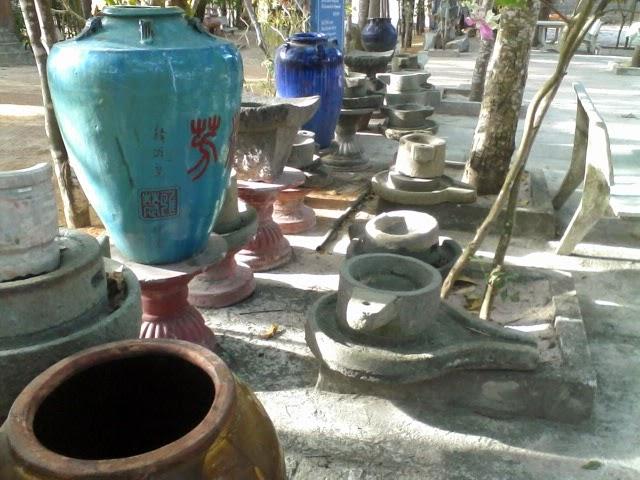 Thanh Trang Lan Nhã – không gian nên thơ bên dòng suối Đó