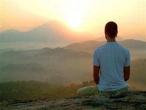 Thiền Tập Để Có An Lạc Trong Cuộc Sống