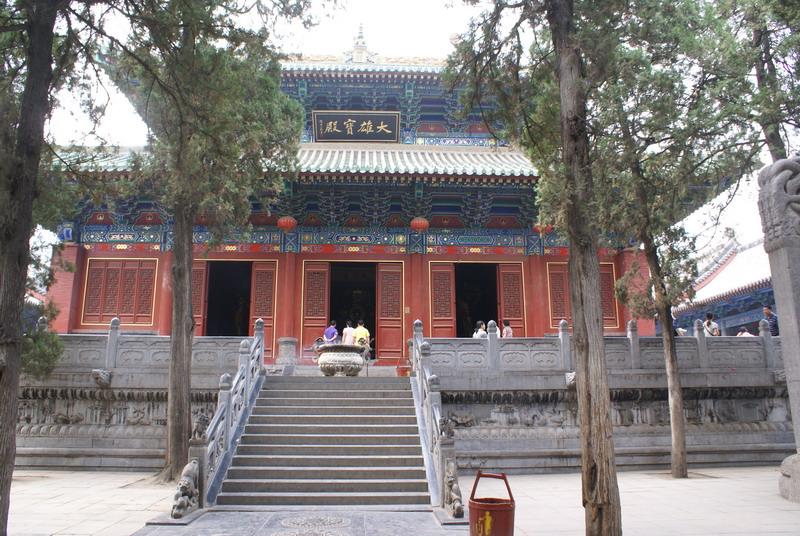 Thiếu Lâm Tự: Cái nôi võ học và Thiền tông Trung Hoa