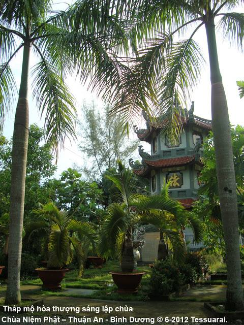 Tổ đình chùa Niệm Phật