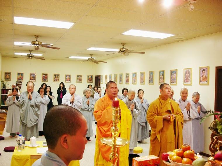 Trách vụ Phật tử tại gia