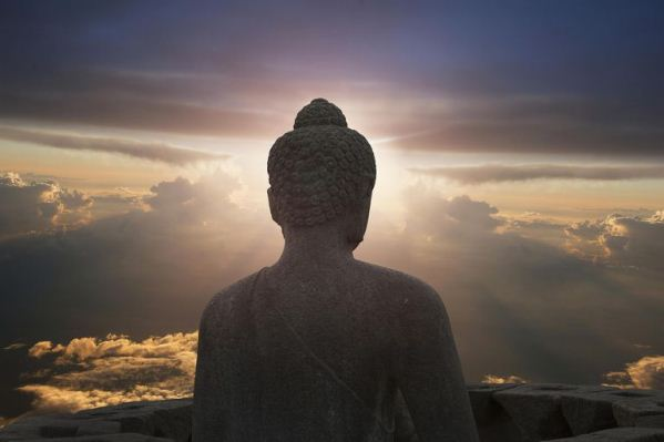 Trái Tim Của Bụt - Bài 02 Học Phật phải thấy lòng nhẹ nhàng