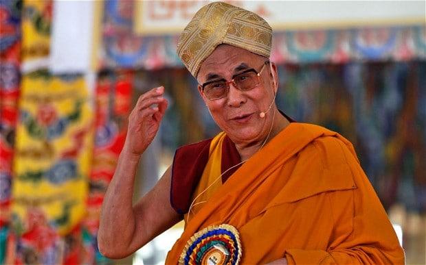 Trái tim của Đạo Phật