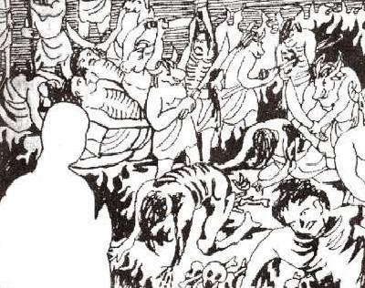 Truyện thơ: Mục Liên - Thanh Đề (Phần 2)