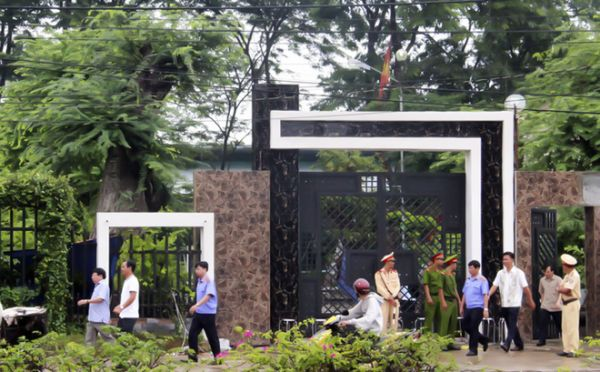 Từ vụ thảm sát ở Bình Phước nghĩ về