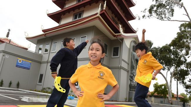 Úc: Trường tiểu học Phật giáo đầu tiên tại Melbourne