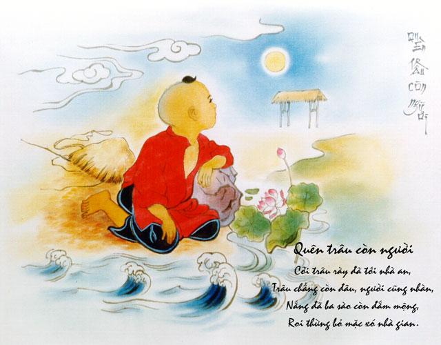 Thiền Tông Khảo Luận