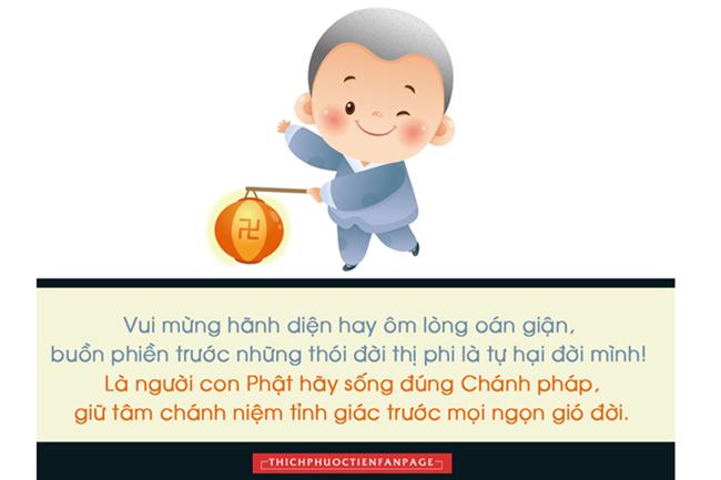 thai do truoc khen che