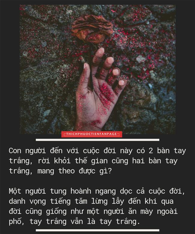 thich phuoc tien da biet vo thuong sao con phien nao