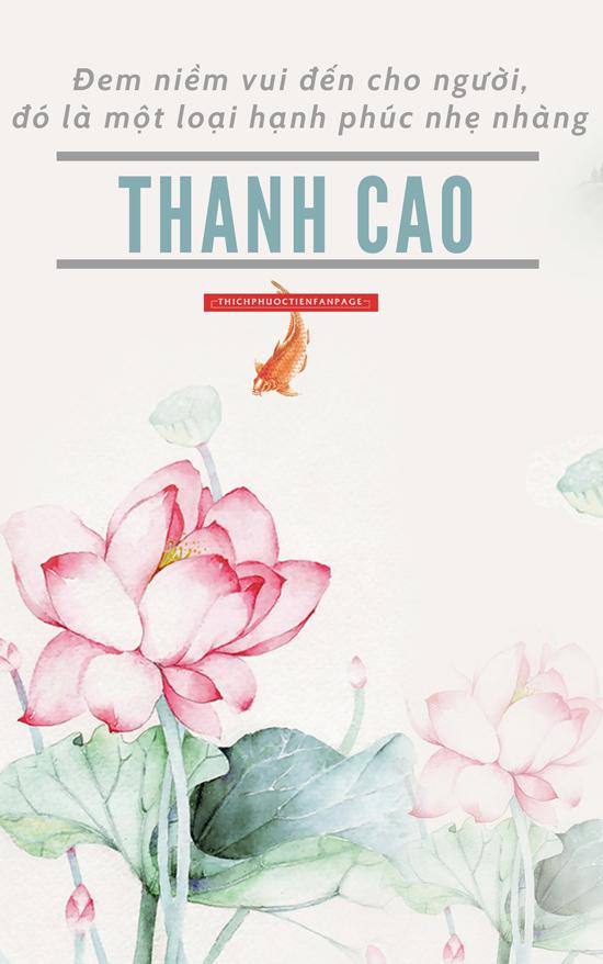 mang hanh phuc den cho nguoi