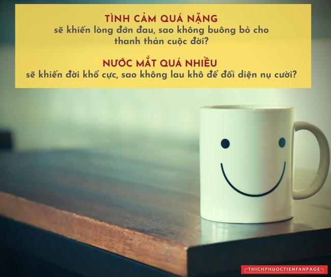 chi can mot chu buong