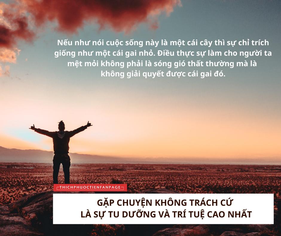 gap chuyen khong trach cu